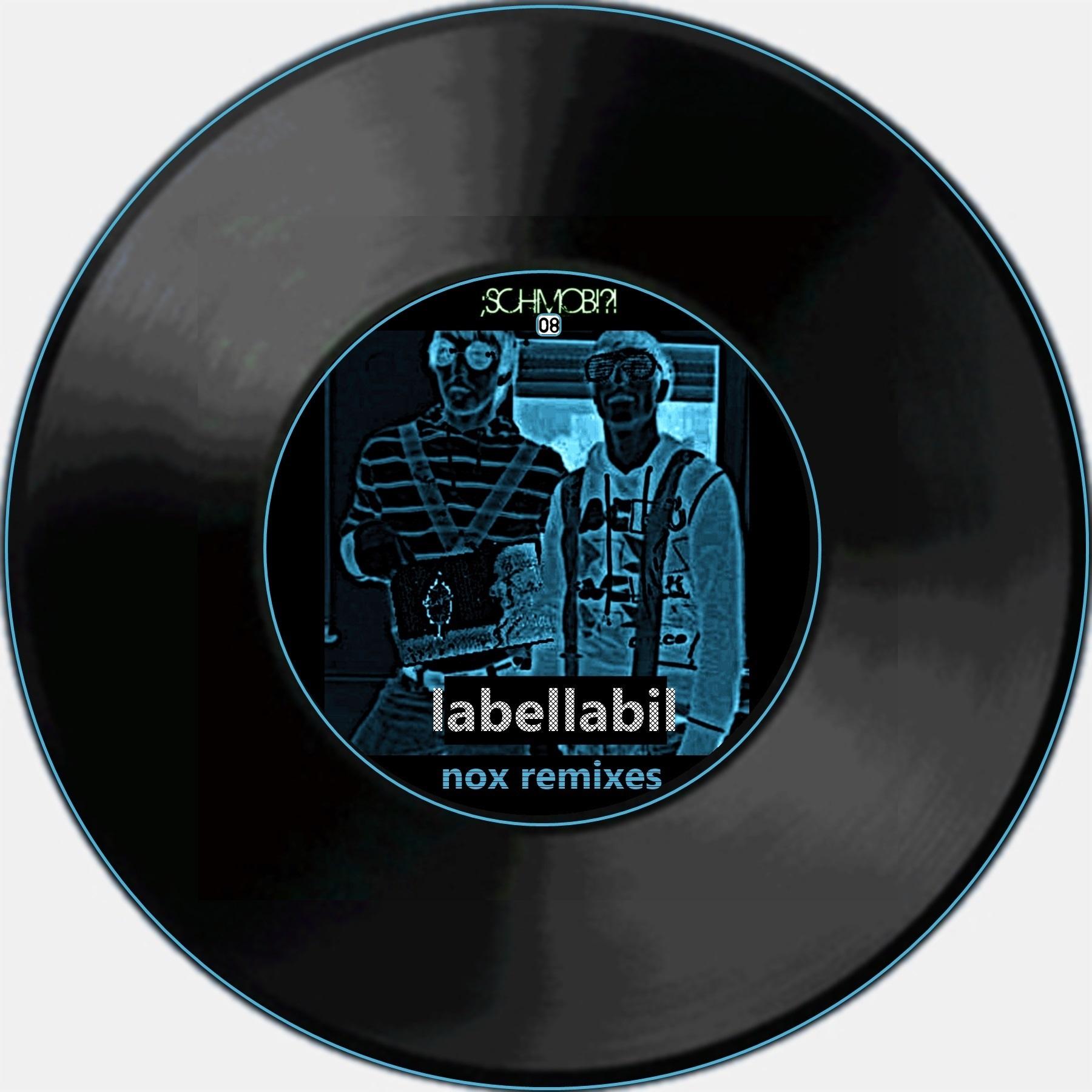 labellabil - nox remixes