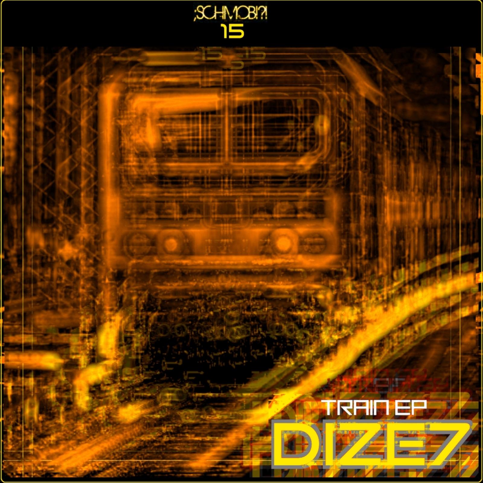 Dize7 – Train EP