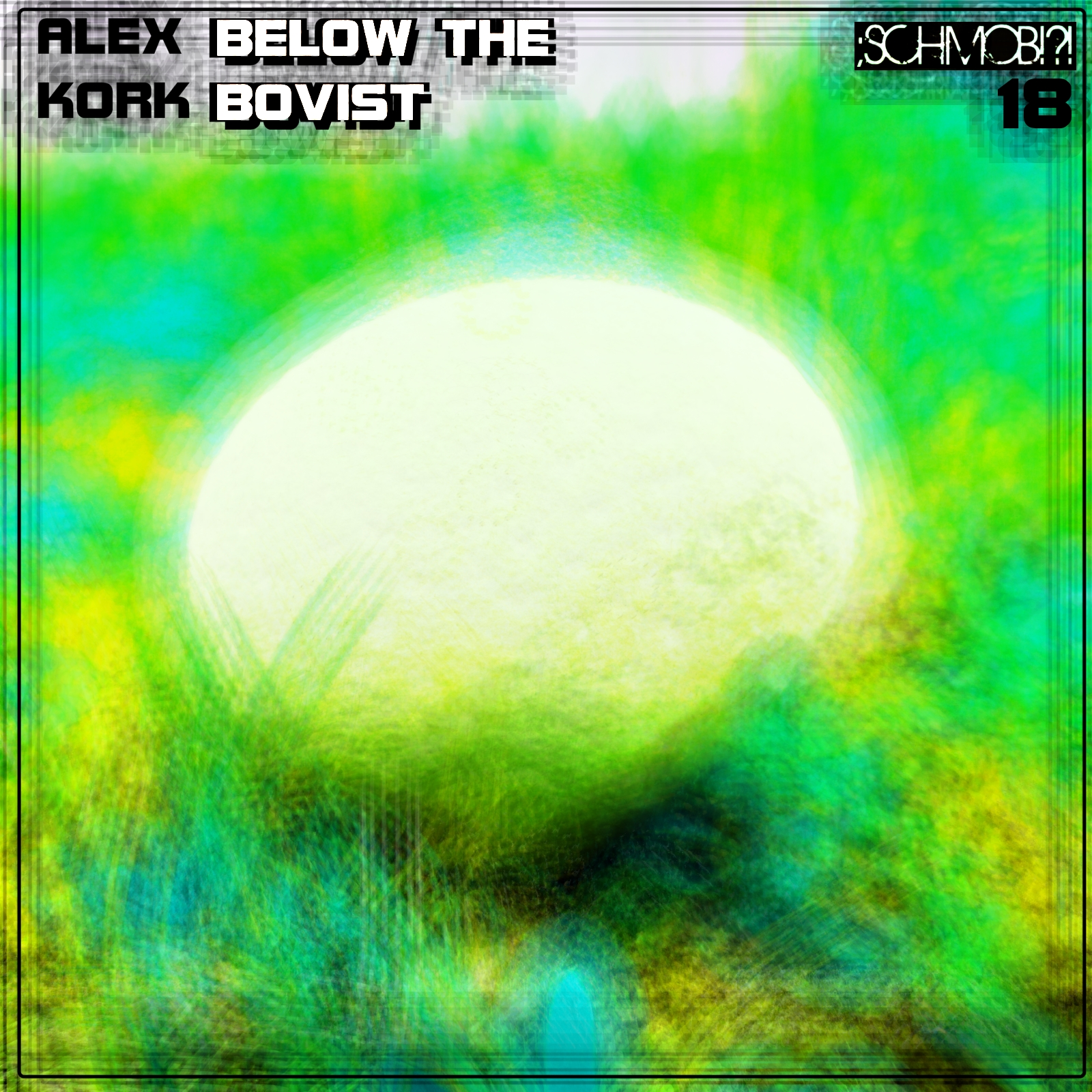 Alex Kork – Below the bovist